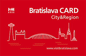 Bratislava CARD – Your Perfect Travel Guide