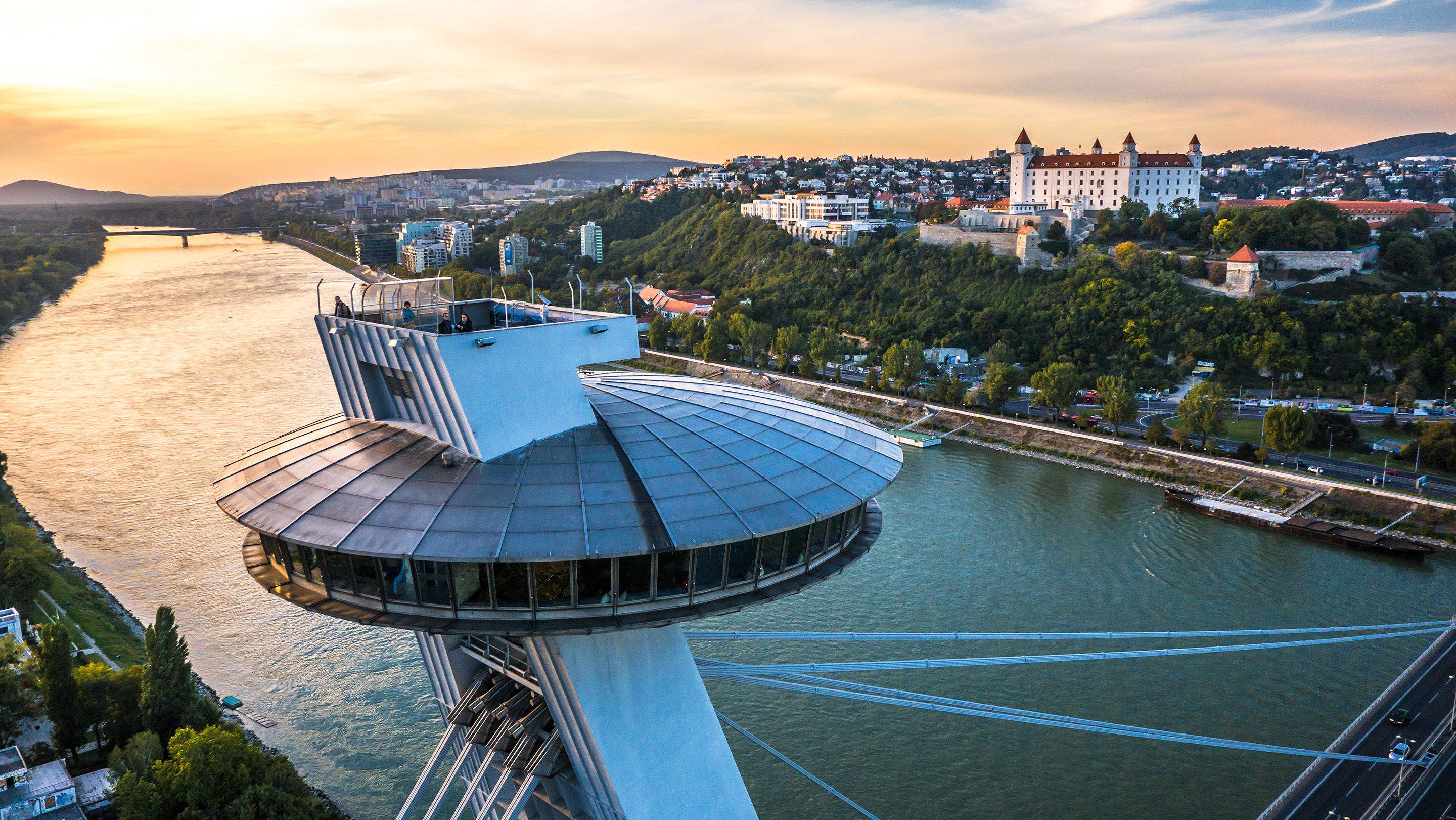9cd3b68af 25 % or 10 % off with the Bratislava Card (5 % discount only for admission  to the lookout deck. Guests ordering from the restaurant menu receive 10%  off and ...