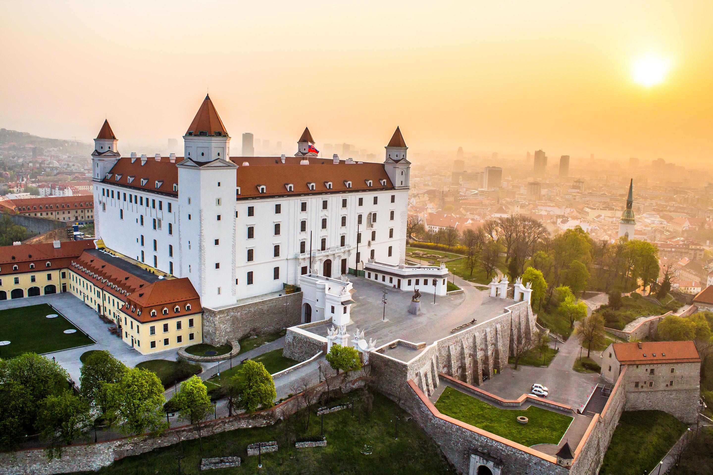 8856bd702 Top 10 Views in Bratislava | Visit Bratislava