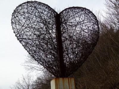 Železné srdce