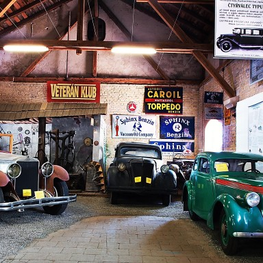 Museum of Transport