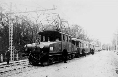 Pressburger Bahn