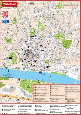 Tourist Information Centres Your Visit Visit Bratislava
