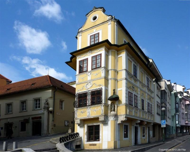 Uhrenmuseum Haus zum Guten Hirten Sehenwertes