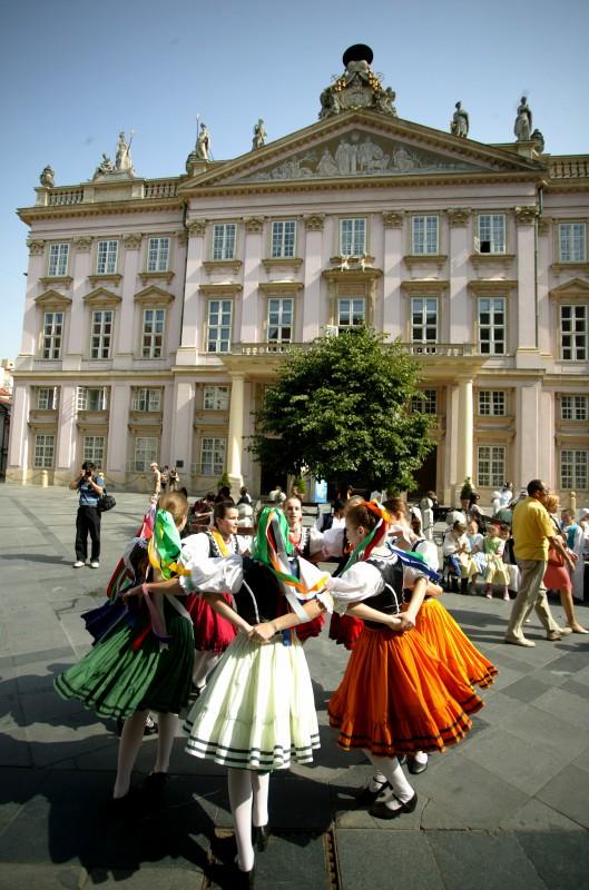 Slovakia Folk 2017