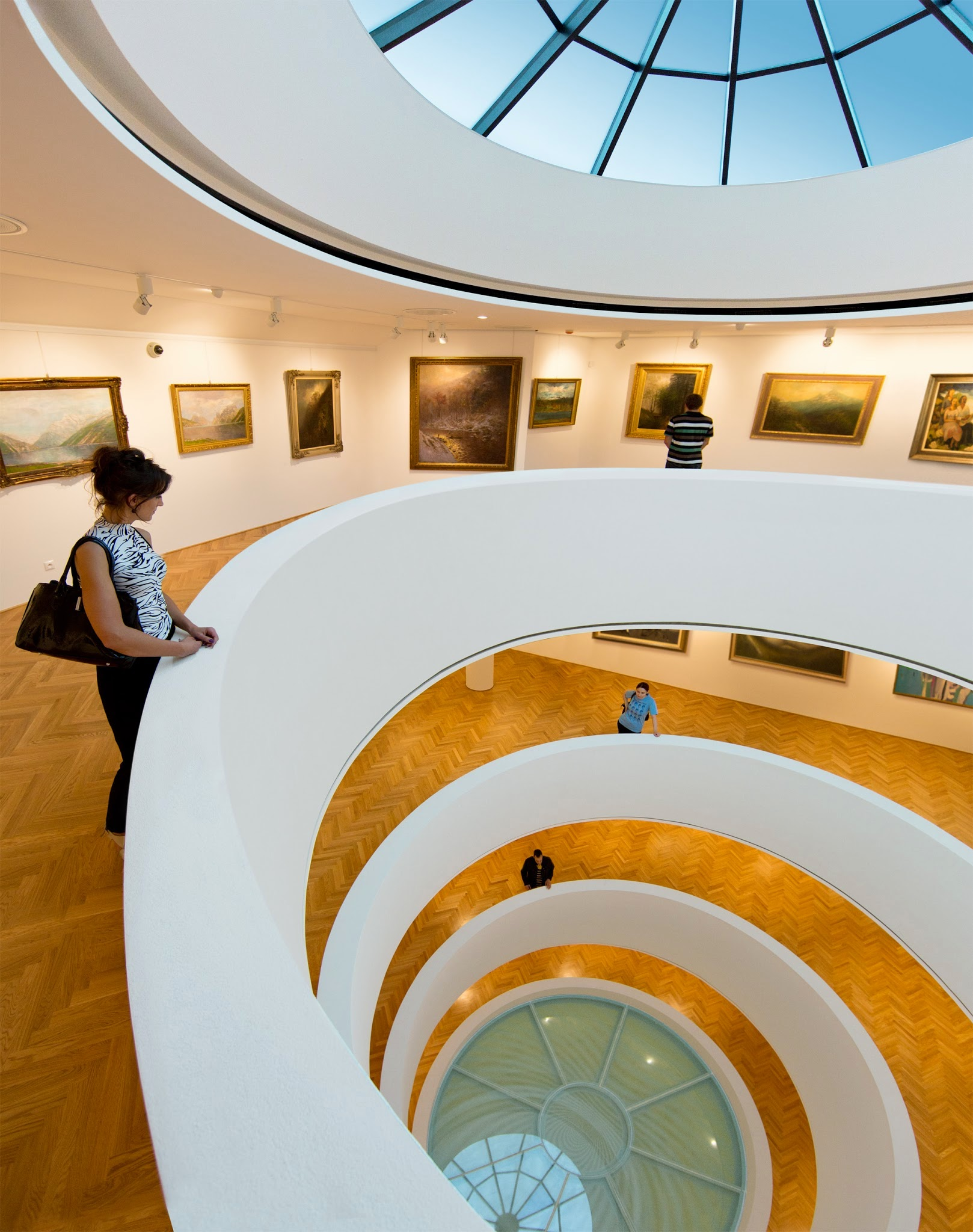 Galeria Nedbalka
