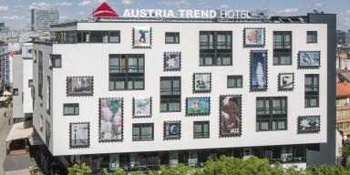 Austria Trend Hotel Bratislava Parken