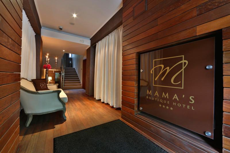 mamas boutique hotel bratislava