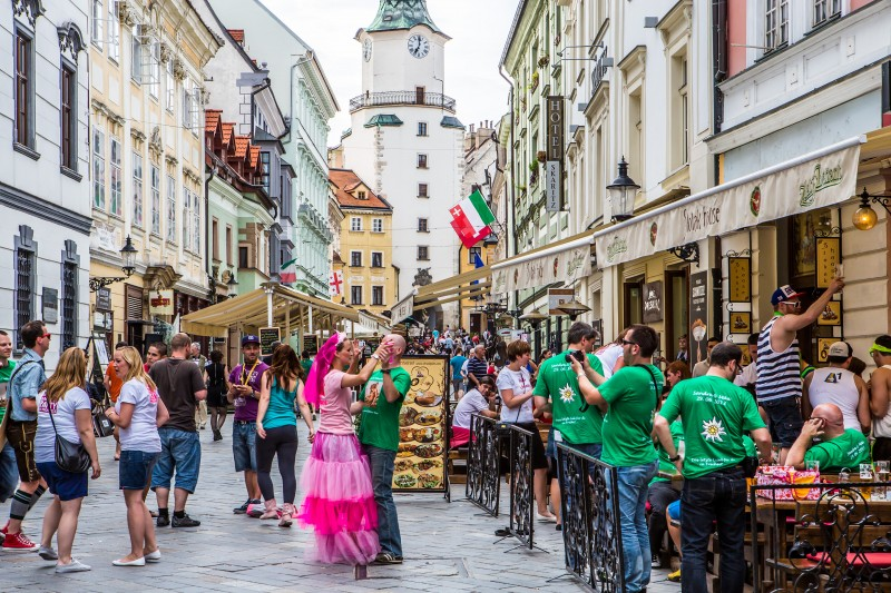 CULTURAL SUMMER AND CASTLE FESTIVAL