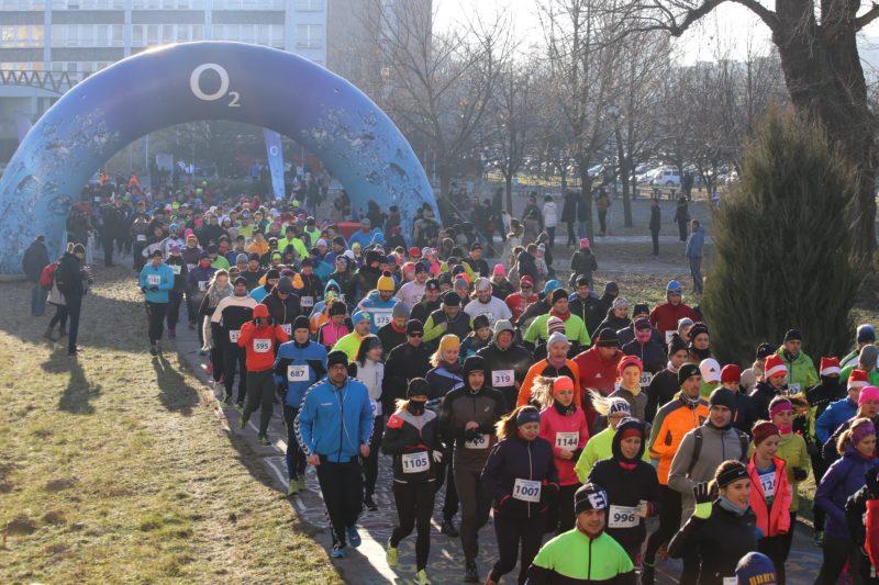 71st annual National Race DEVÍN – BRATISLAVA
