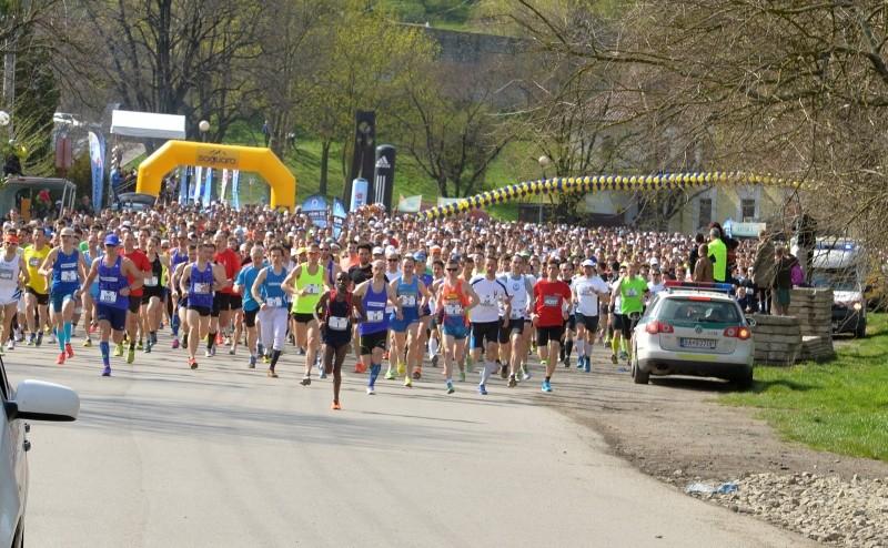 69th annual – National Race Devín – Bratislava