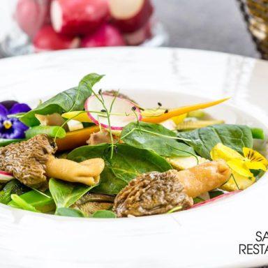 Reštaurácia Savoy