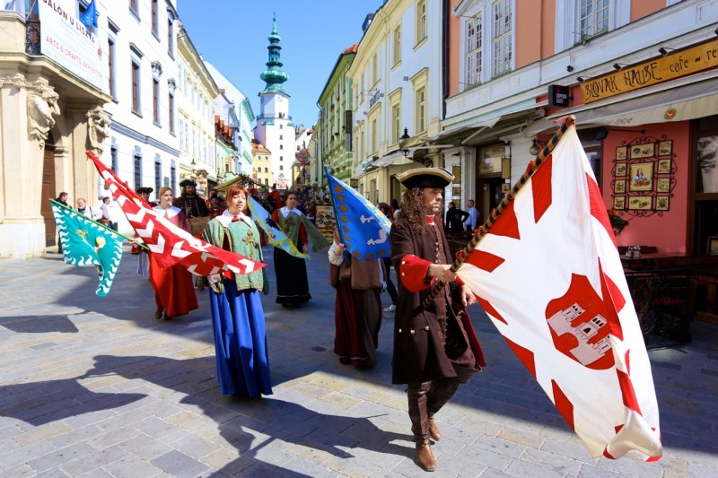 Bratislava for everyone