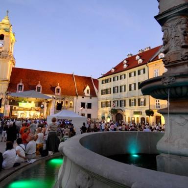 Ck Blue Danube Tours