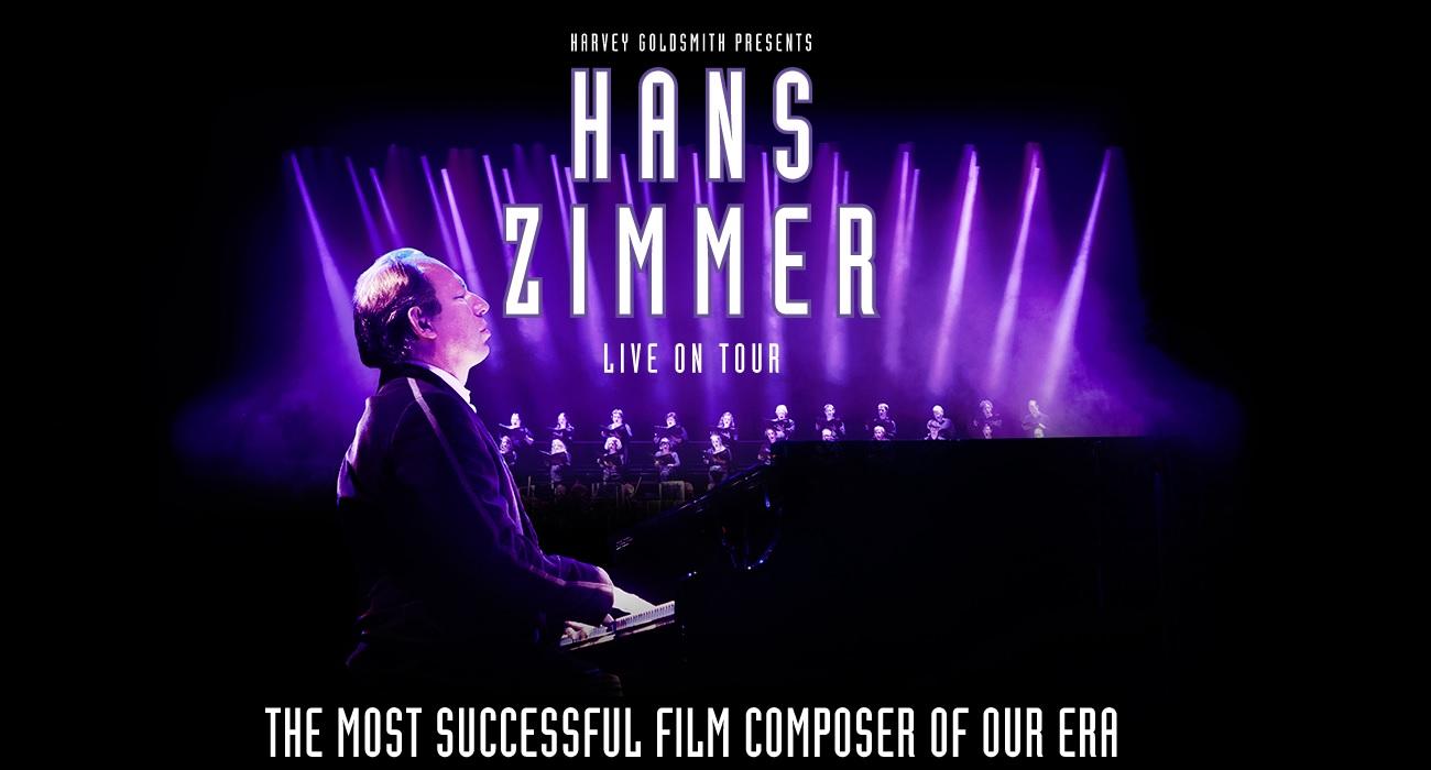 Hans Zimmer Live Tour