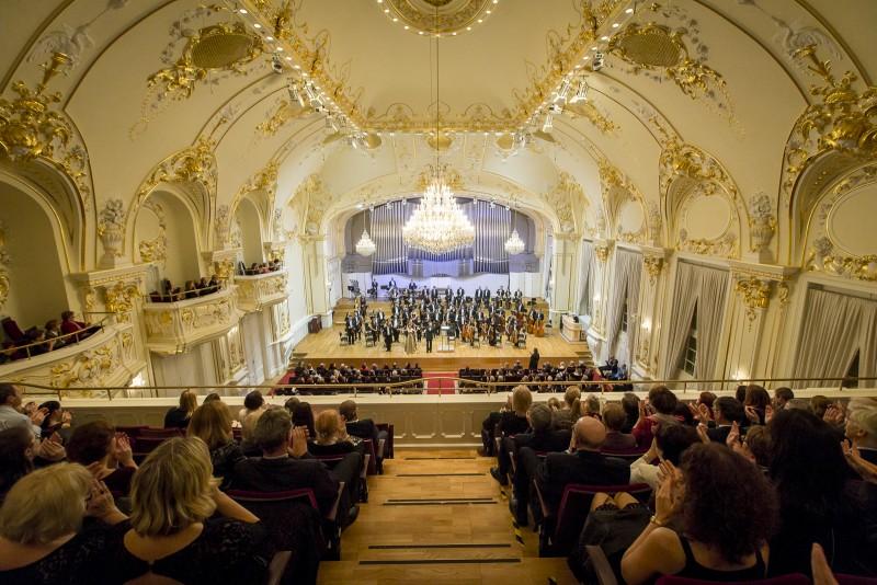 Bratislava Music Festival 2018