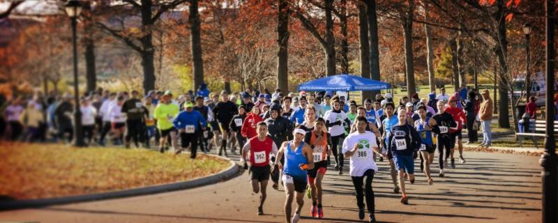 2 Mile Run Bratislava