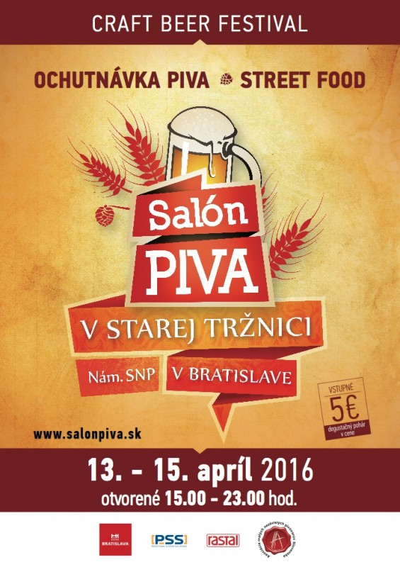 Salon Piva_BA_poster_2016