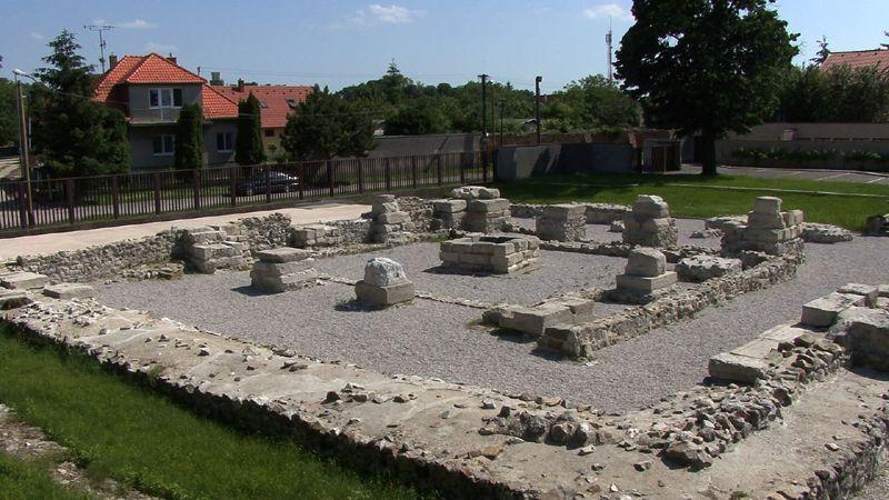 Ancient Gerulata Rusovce