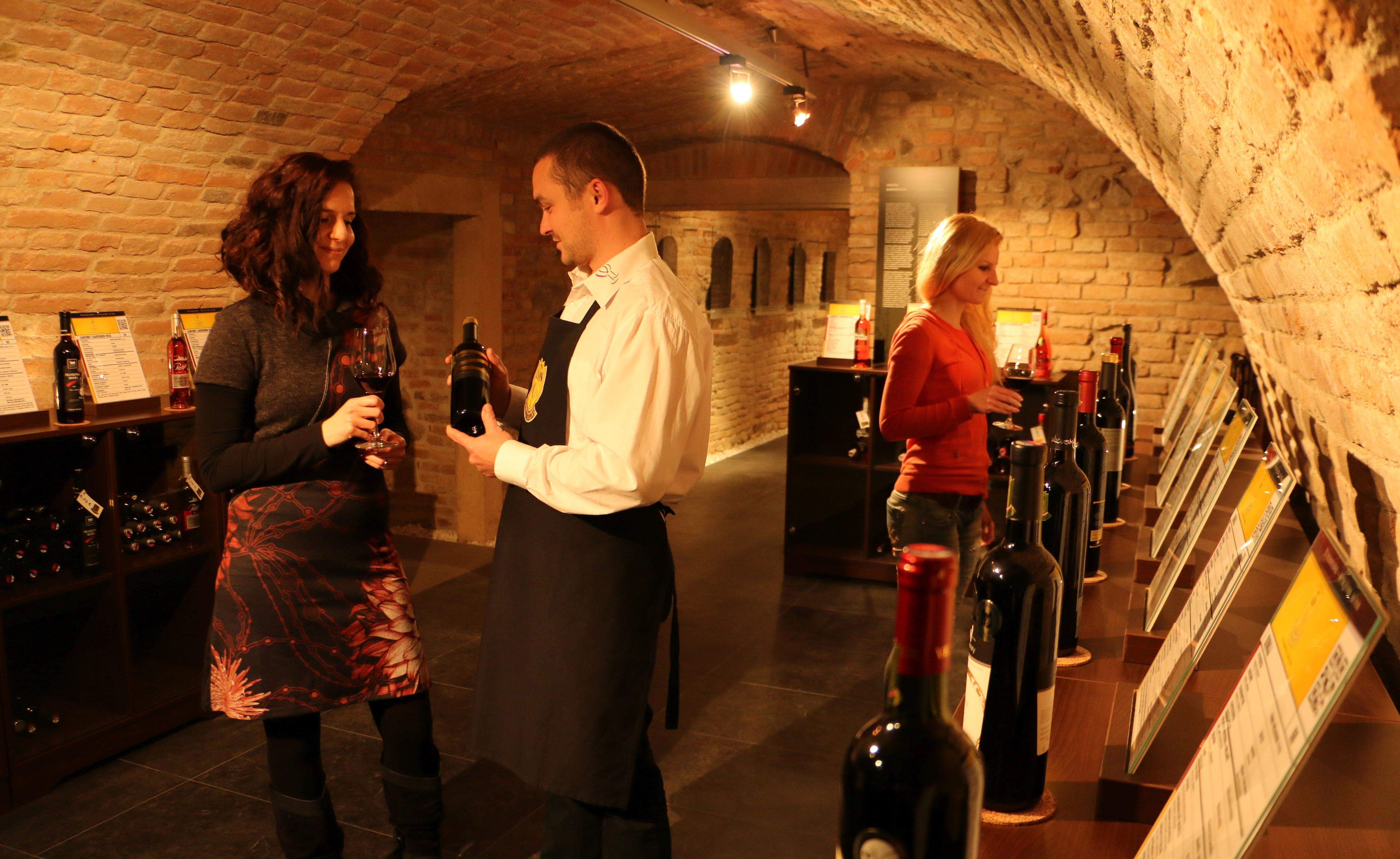 Národný salón vín Slovenskej republiky