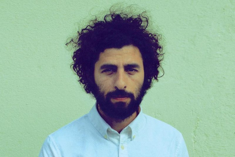 José Gonzáles and The String Theory