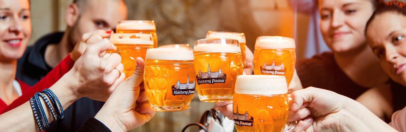 Kláštorný pivovar