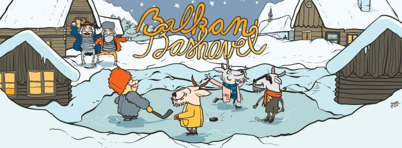 Balkan Bashavel