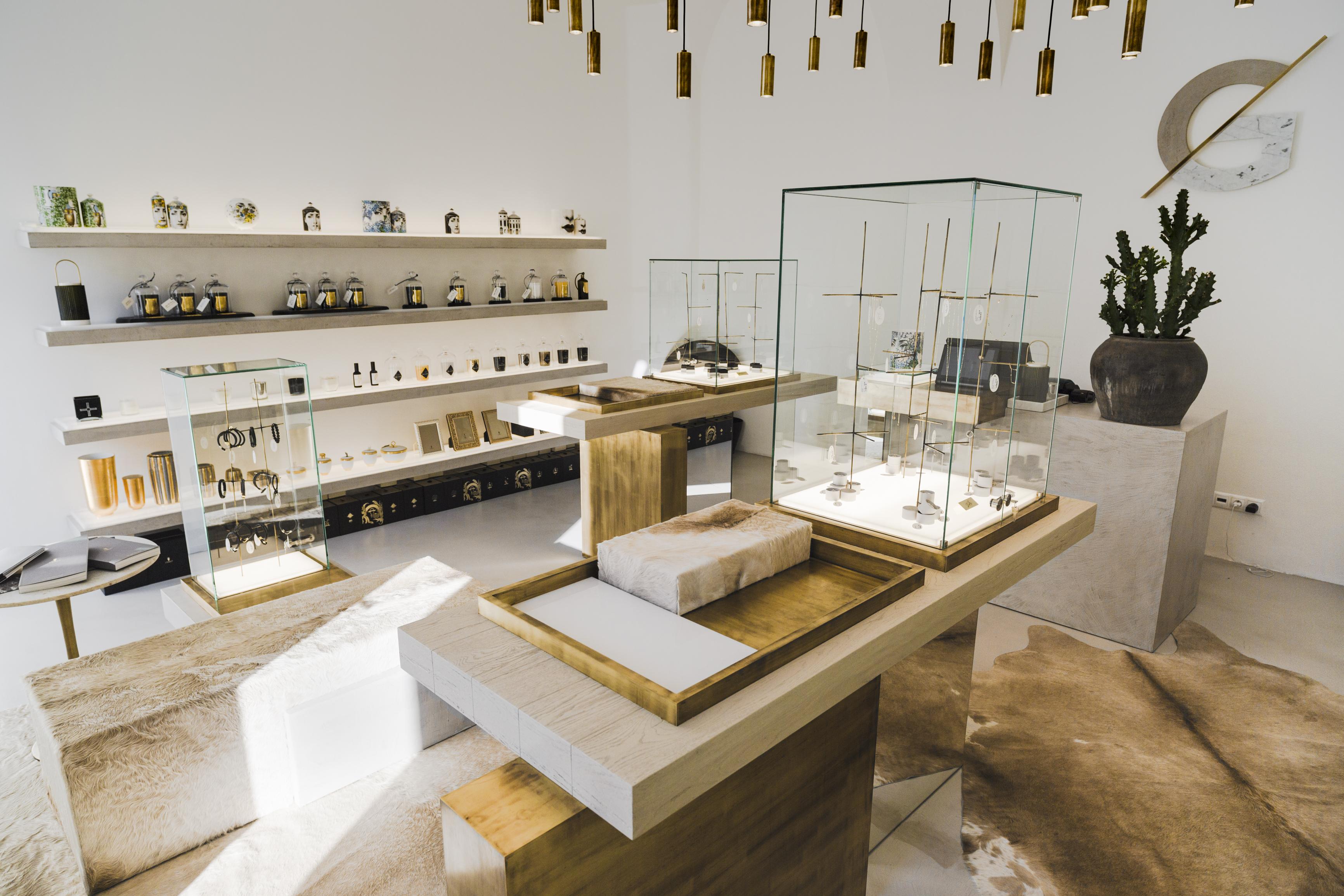 Diagram Concept Store Visit Bratislava Interior Design Diagrams