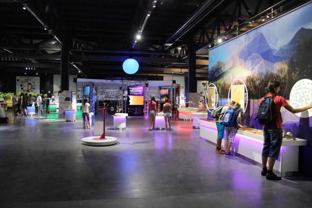 Aurelium Science Adventure Center