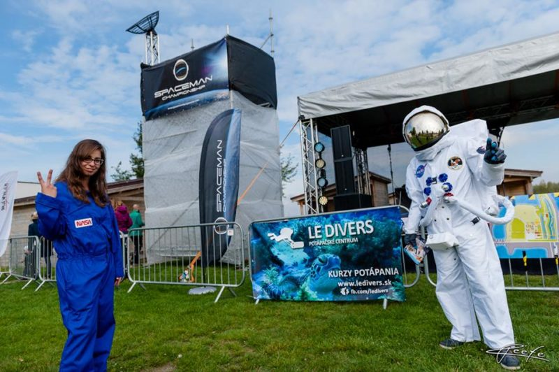 Spaceman Championships