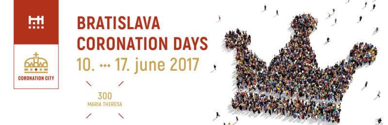 Bratislava Coronation Days 2018