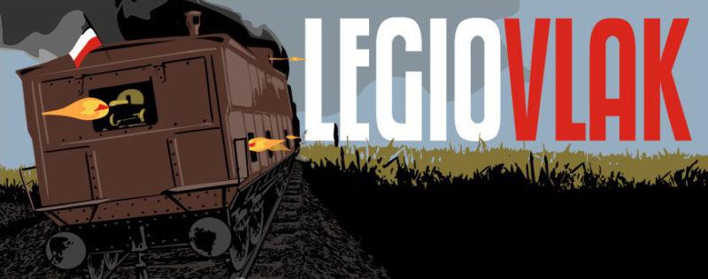 LEGIOTRAIN