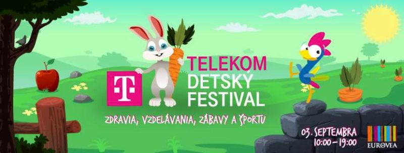 TELEKOM CHILDREN'S FESTIVAL