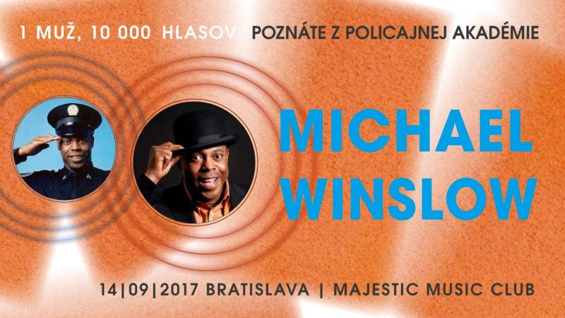 MICHAEL WINSLOW (US)