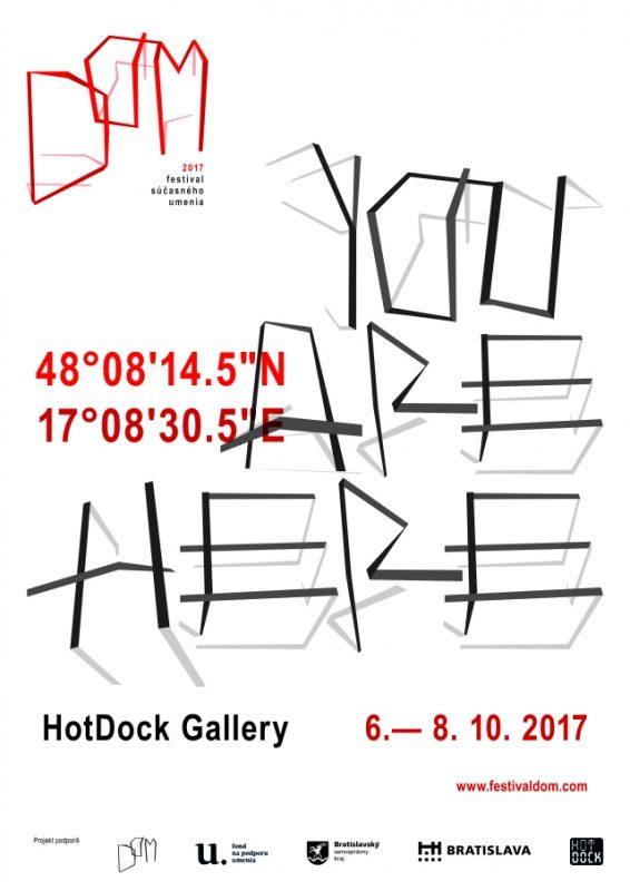 DOM – FESTIVAL OF PRESENT ART