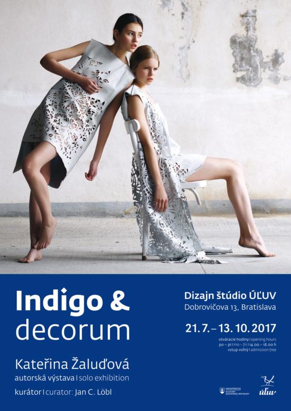 INDIGO&DECORUM