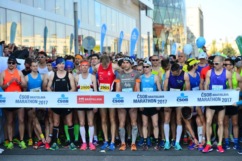 csob marathon 2019