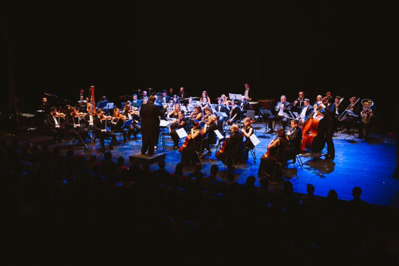 CONCERT OF FILM MUSIC – PRAGUE FILM ORCHESTER
