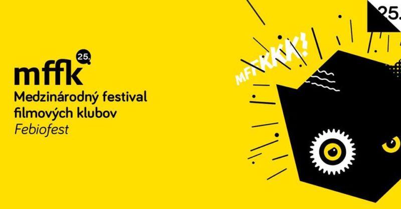 INTERNATIONAL FESTIVAL OF FILM CLUBS FEBIOFEST