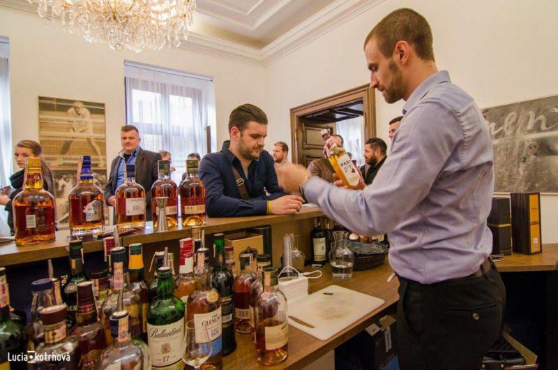 Whisky Fest Bratislava 2018
