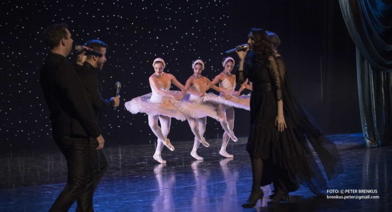 Fragile & Ballet SND