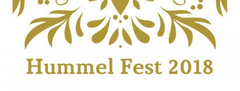 Hummel Fest 2018