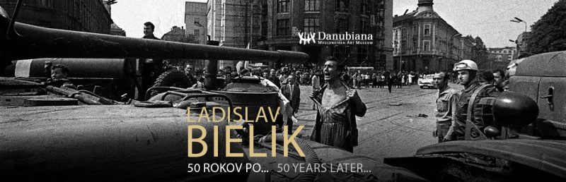 LADISLAV BIELIK 50 YEARS LATER…