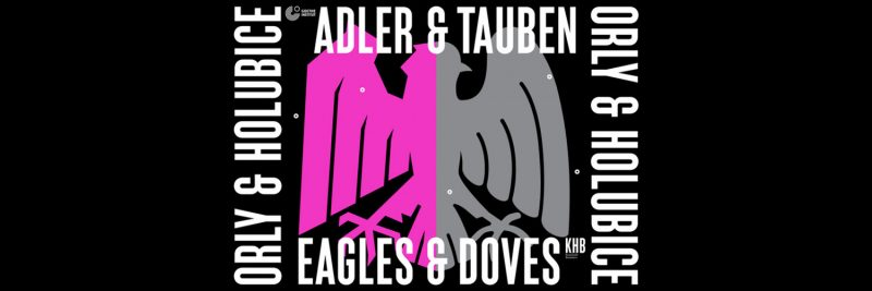 EAGLES AND DOVES