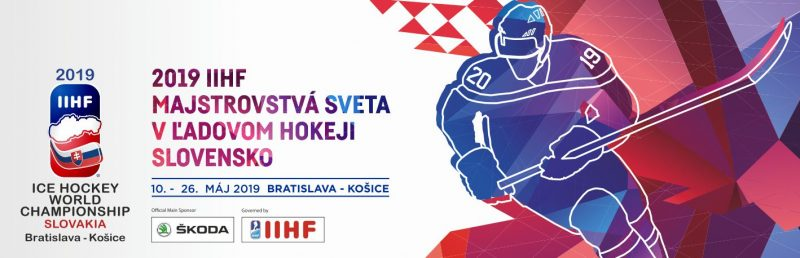 Ice Hockey World Championship 2019