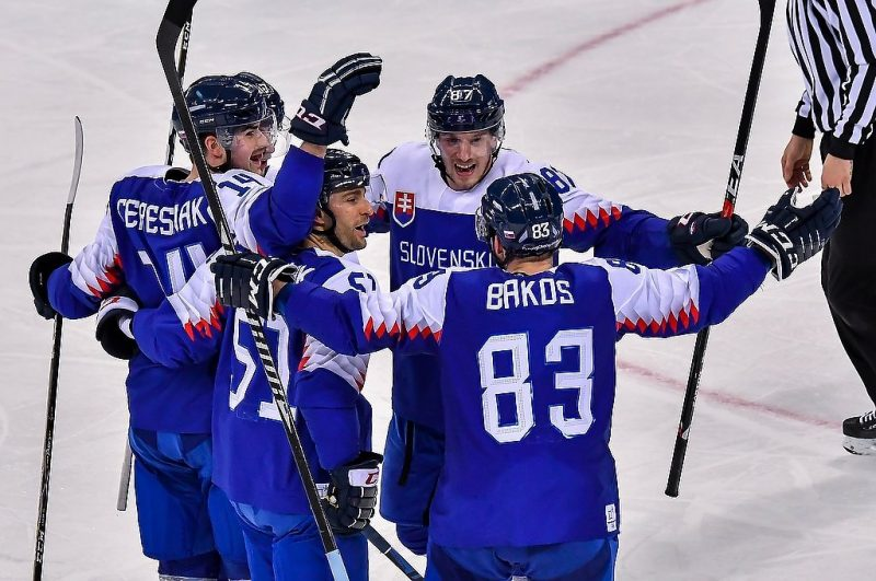 All About 2019 IIHF Ice Hockey World Championship for Fans