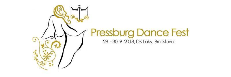 PRESSBURG DANCE FEST 2018