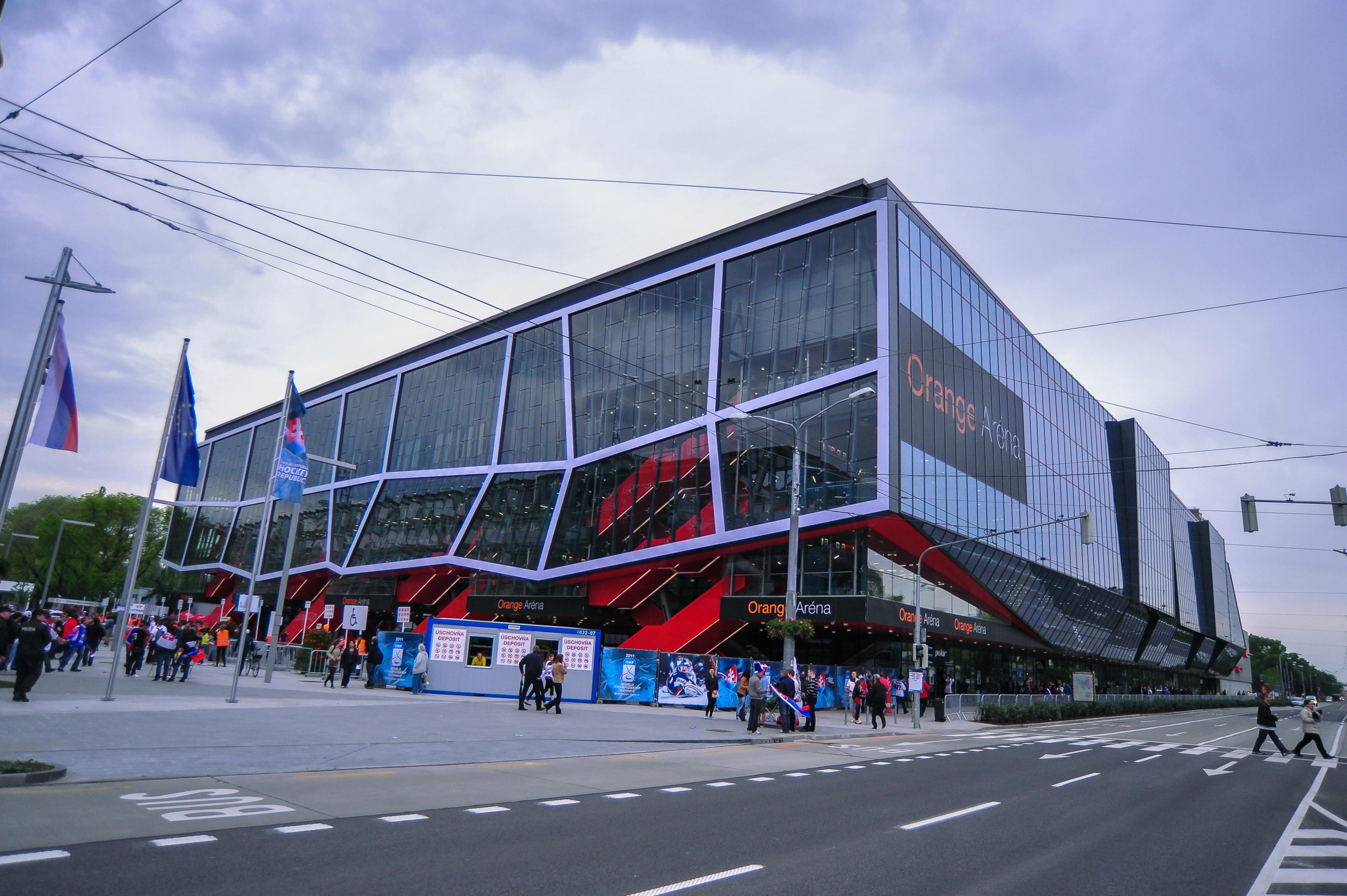93a2589b4cefb Všetko o IIHF majstrovstvách sveta v ľadovom hokeji pre fanúšikov   Visit  Bratislava