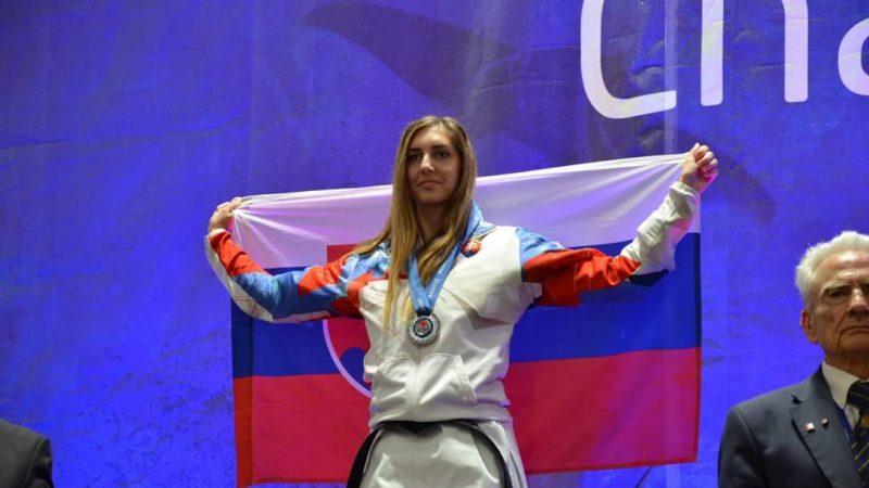 World Championship in Karate WUKF | Events | Visit Bratislava