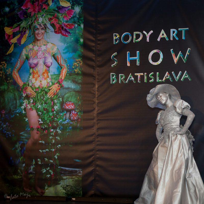 Body Art Show 2019 Podujatia Visit Bratislava